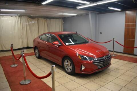 2020 Hyundai Elantra for sale at Adams Auto Group Inc. in Charlotte NC