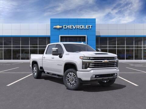 2022 Chevrolet Silverado 2500HD for sale at Sands Chevrolet in Surprise AZ
