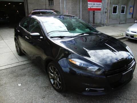 2013 Dodge Dart for sale at Discount Auto Sales in Passaic NJ