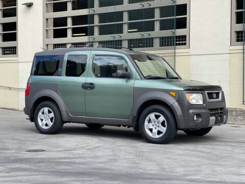 2003 Honda Element for sale at LANCASTER AUTO GROUP in Portland OR
