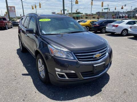 2014 Chevrolet Traverse for sale at Sell Your Car Today in Fayetteville NC