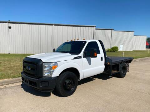 2013 Ford F-350 Super Duty for sale at Preferred Auto Sales in Tyler TX