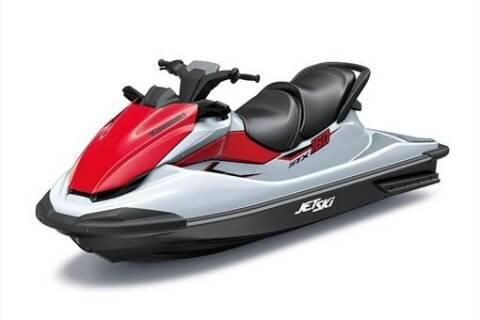 2021 Kawasaki STX 160 for sale at GT Toyz Motor Sports & Marine in Halfmoon NY