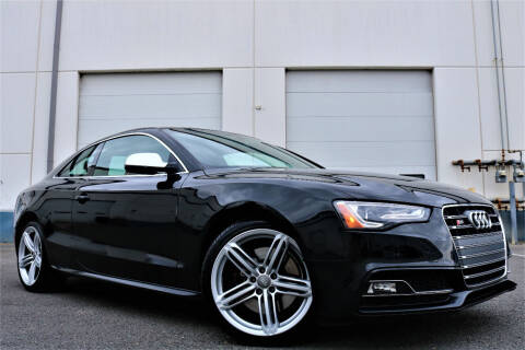 2014 Audi S5 for sale at Chantilly Auto Sales in Chantilly VA