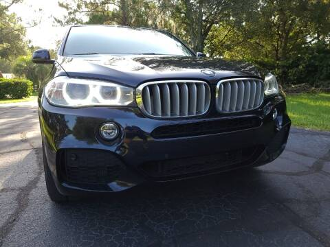 2014 BMW X5 for sale at Monaco Motor Group in Orlando FL
