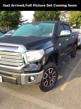 2017 Toyota Tundra for sale at Royal Moore Custom Finance in Hillsboro OR