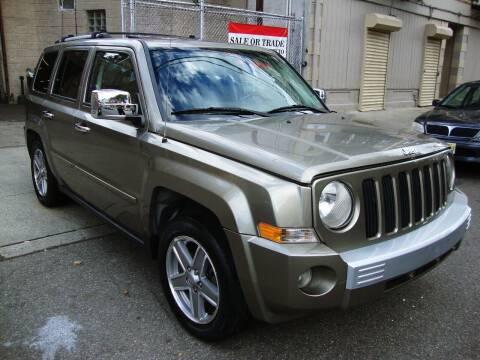 2007 Jeep Patriot for sale at Discount Auto Sales in Passaic NJ