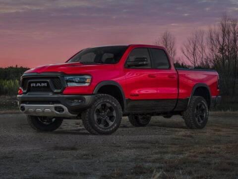 2019 RAM Ram Pickup 1500 for sale at Legend Motors of Ferndale - Legend Motors of Waterford in Waterford MI
