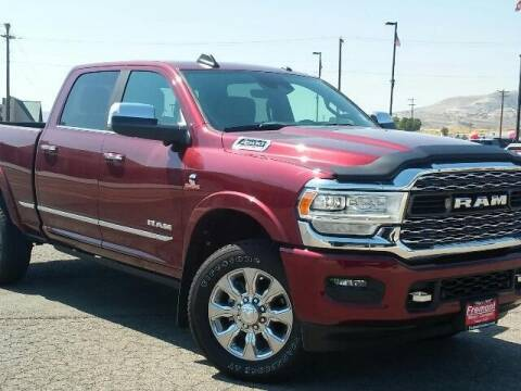2019 RAM Ram Pickup 2500 for sale at Rocky Mountain Commercial Trucks in Casper WY