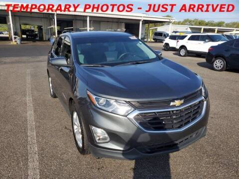 2018 Chevrolet Equinox for sale at Auto Finance of Raleigh in Raleigh NC