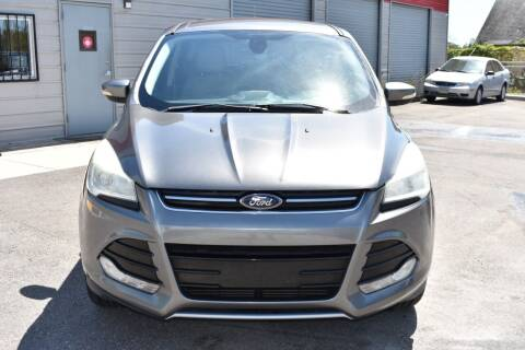 2013 Ford Escape for sale at Mix Autos in Orlando FL