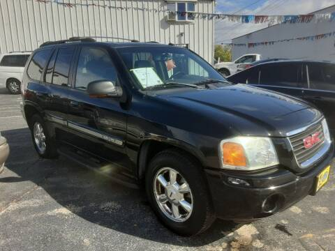 2004 GMC Envoy for sale at Carson's Cars in Milwaukee WI