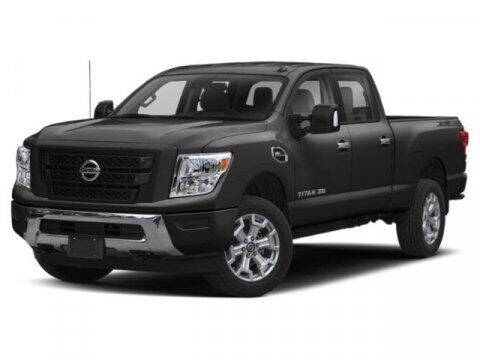 2021 Nissan Titan XD for sale in Minneapolis, MN