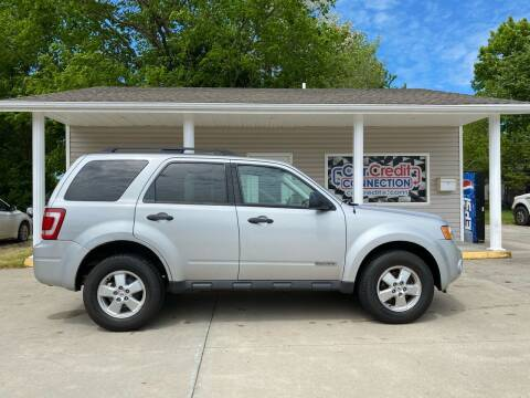 2008 Ford Escape for sale at Car Credit Connection in Clinton MO