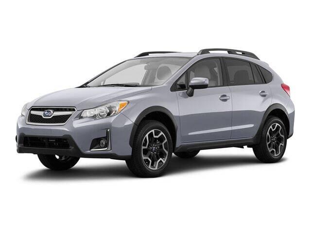 2016 Subaru Crosstrek for sale at BORGMAN OF HOLLAND LLC in Holland MI