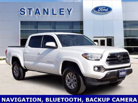 2018 Toyota Tacoma for sale at Stanley Ford Gilmer in Gilmer TX