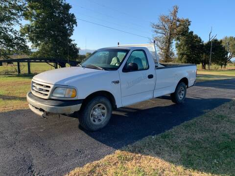 1999 Ford F-250 for sale at Champion Motorcars in Springdale AR