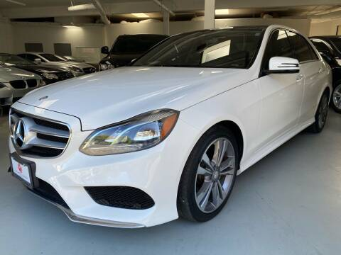 2015 Mercedes-Benz E-Class for sale at Mag Motor Company in Walnut Creek CA