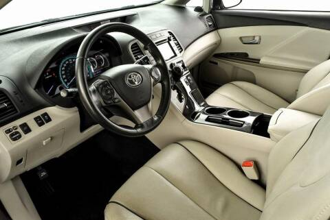 2015 Toyota Venza for sale at CU Carfinders in Norcross GA