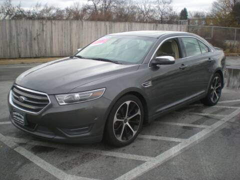 2015 Ford Taurus for sale at 611 CAR CONNECTION in Hatboro PA