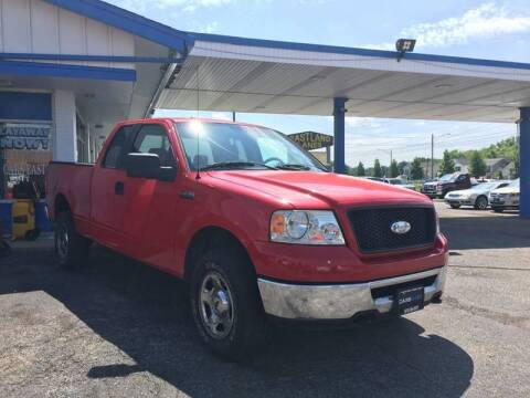 2006 Ford F-150 for sale at Cars East in Columbus OH