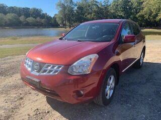 2013 Nissan Rogue for sale at Hometown Motors in Maumelle AR