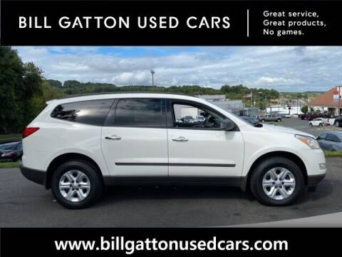 2011 Chevrolet Traverse for sale at Bill Gatton Used Cars in Johnson City TN
