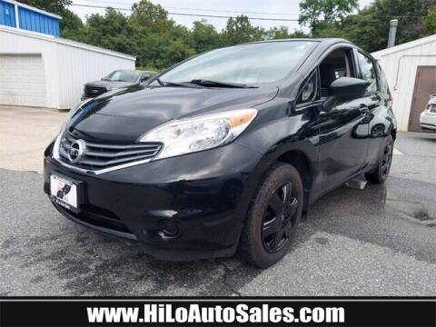 2015 Nissan Versa Note for sale at BuyFromAndy.com at Hi Lo Auto Sales in Frederick MD
