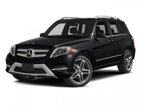 2014 Mercedes-Benz GLK for sale at TEJAS TOYOTA in Humble TX