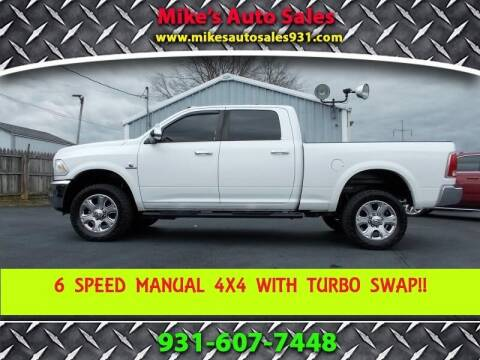 2014 RAM Ram Pickup 2500 for sale at Mike's Auto Sales in Shelbyville TN