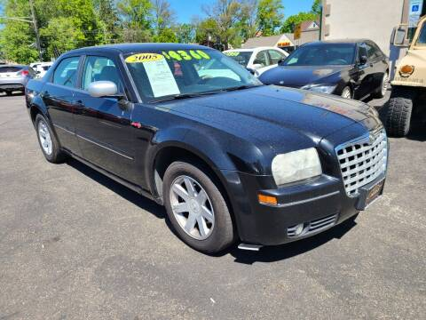 2005 Chrysler 300 for sale at Costas Auto Gallery in Rahway NJ