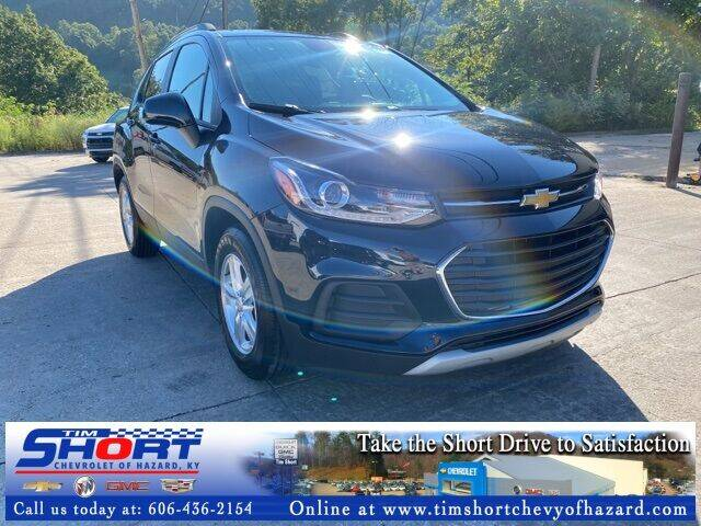 2022 Chevrolet Trax for sale in Hazard, KY