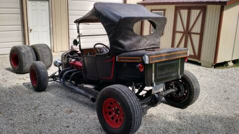 1925 Ford Model T for sale at Haggle Me Classics in Hobart IN