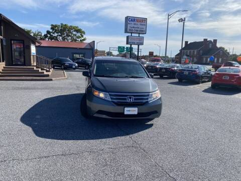 2011 Honda Odyssey for sale at CARMART Of Dover in Dover DE