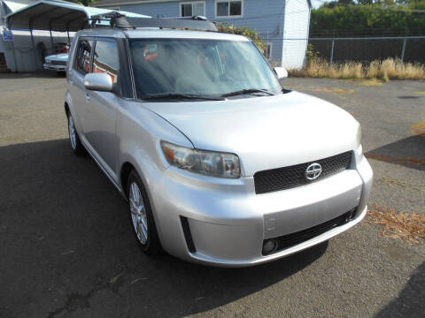2008 Scion xB for sale at Family Auto Network in Portland OR