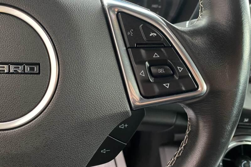 2017 Chevrolet Camaro 1LT - East Greenbush NY