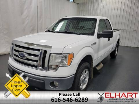 2009 Ford F-150 for sale at Elhart Automotive Campus in Holland MI