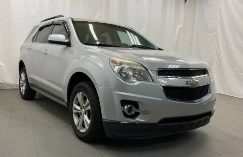 2012 Chevrolet Equinox for sale at Direct Auto Sales in Philadelphia PA