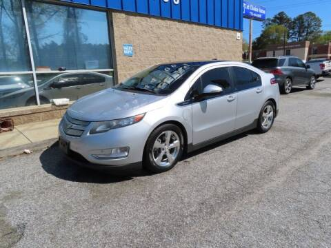 2011 Chevrolet Volt for sale at 1st Choice Autos in Smyrna GA