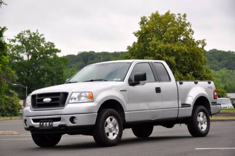 2006 Ford F-150 for sale at T CAR CARE INC in Philadelphia PA