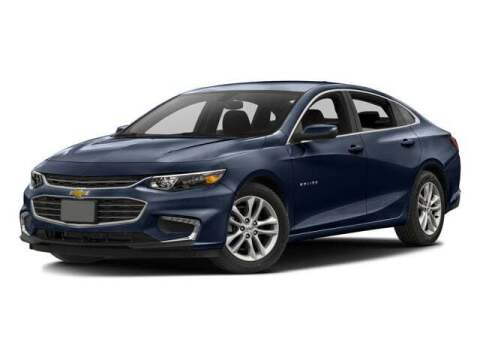 2017 Chevrolet Malibu for sale at 495 Chrysler Jeep Dodge Ram in Lowell MA