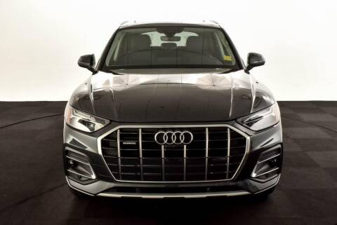 2021 Audi Q5 for sale at CU Carfinders in Norcross GA
