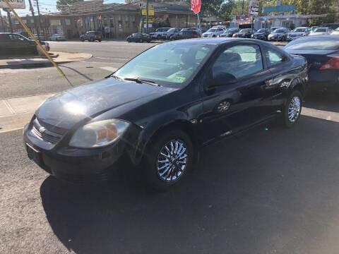 2007 Chevrolet Cobalt for sale at BIG C MOTORS in Linden NJ
