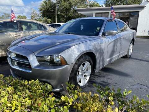 2013 Dodge Charger for sale at Mike Auto Sales in West Palm Beach FL