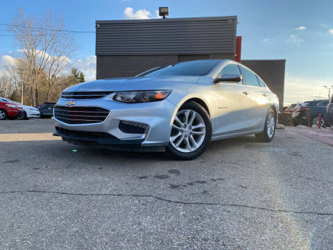 2017 Chevrolet Malibu for sale at George's Used Cars - Telegraph in Brownstown MI