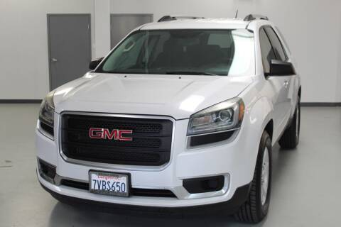 2016 GMC Acadia for sale at Mag Motor Company in Walnut Creek CA