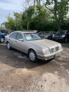 1996 Mercedes-Benz E-Class for sale at Big Bills in Milwaukee WI