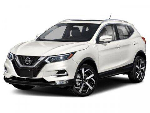 2021 Nissan Rogue Sport for sale in Mesa, AZ