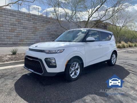2020 Kia Soul for sale at AUTO HOUSE TEMPE in Tempe AZ