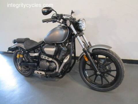 2014 Yamaha BOLT  for sale at INTEGRITY CYCLES LLC in Columbus OH